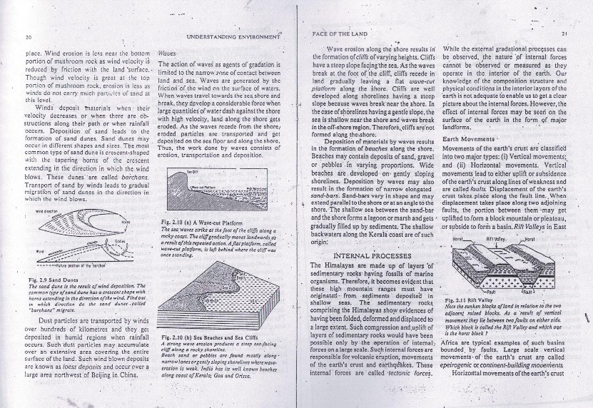 old-ncert-geography-6th-to-12th-english-medium