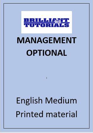 management-optional-brilliant-tutorials