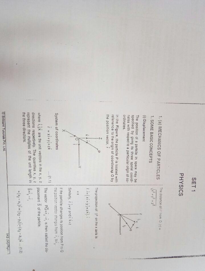 physics-optional-brilliant-tutorial-printed-material