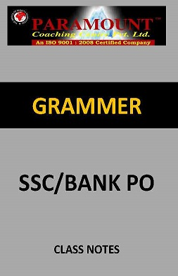 grammer-paramount-class-notes