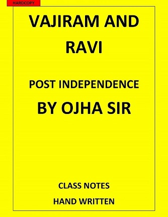 post-independence-history-gs-by-vajiram-and-ravi-class-notes